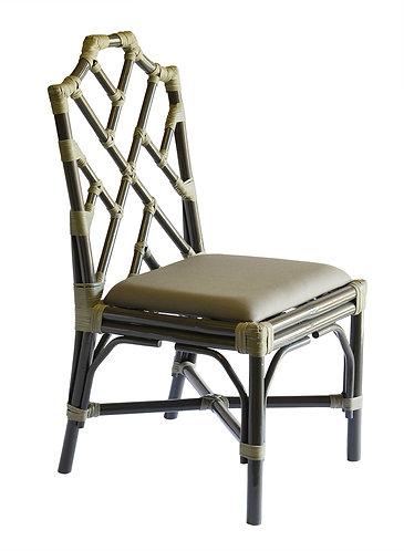 Tori Dining Chair Grey