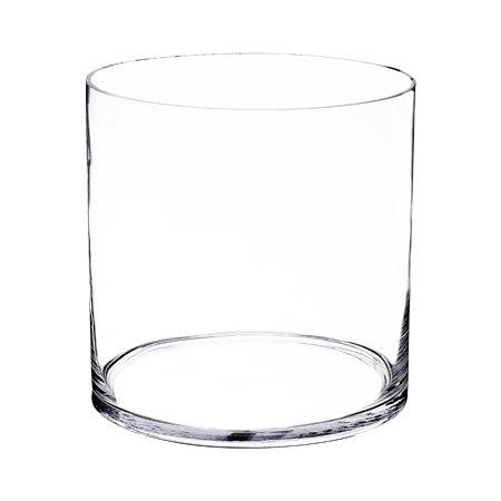 Round Cylinder Vase