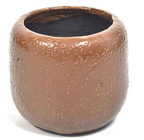 Planter Clay Natural