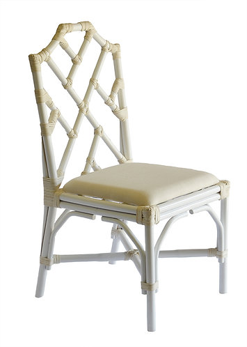 Tori Dining Chair White