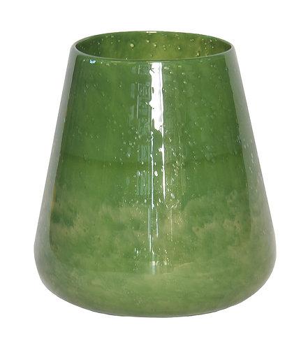 Lustre Fern Vase Small