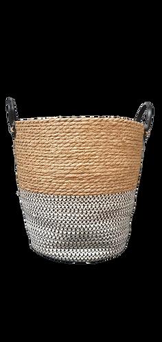 African Diva Basket