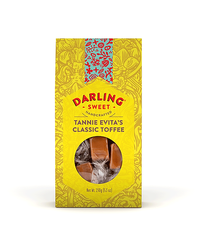 Tannie Evita's Classic Toffee