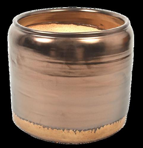 Pot Pottery Copper