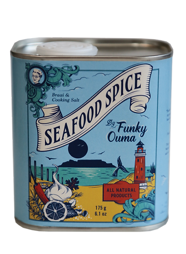 Seafood Spice