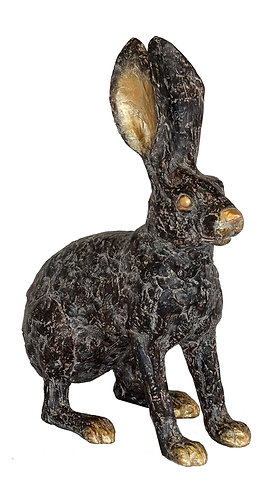 Bronze Colour Rabbit