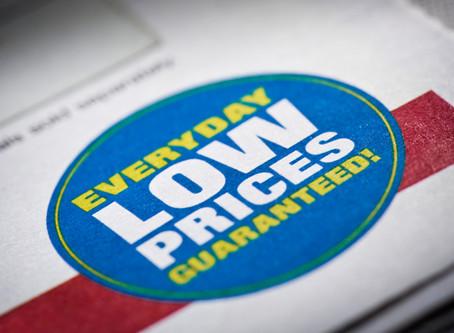 "El origen de ""Every Day Low Prices"""