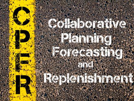 ¿Qué es CPFR?