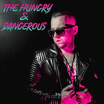Jordan Taylor Moed The Hungry and Danger