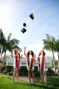 CSUDH Graduates