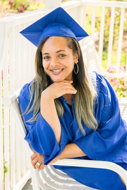 El Camino Graduate