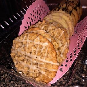 Assorted Cookie Dozen
