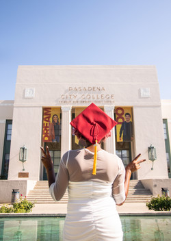 PCC Graduate