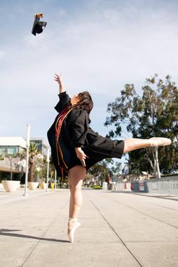 CSUDH Graduate