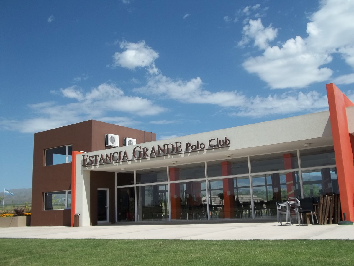Estancia Grande Polo Club
