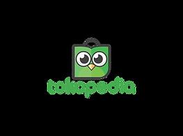 MAMEHIRO tokopedia logo