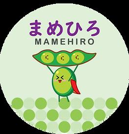 MAMEHIRO crunchy edamame snack