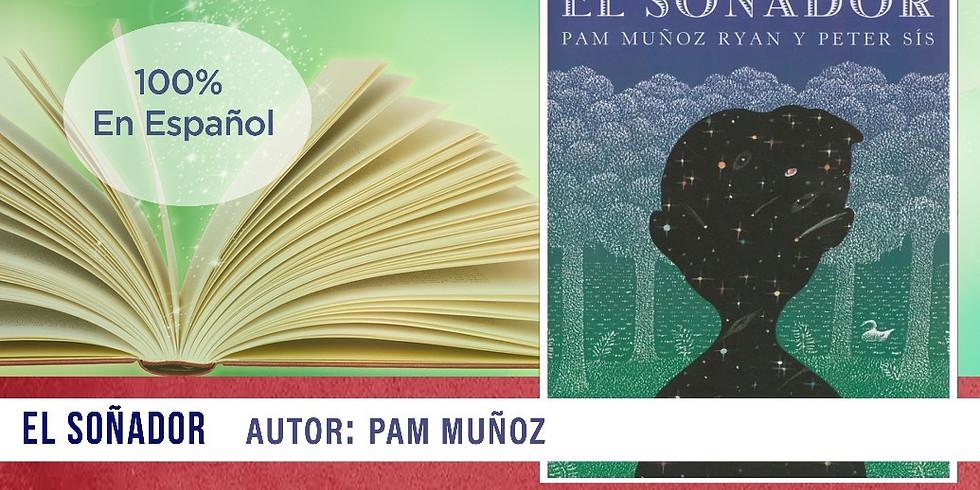 """Amigos book club """"El soñador"""""""