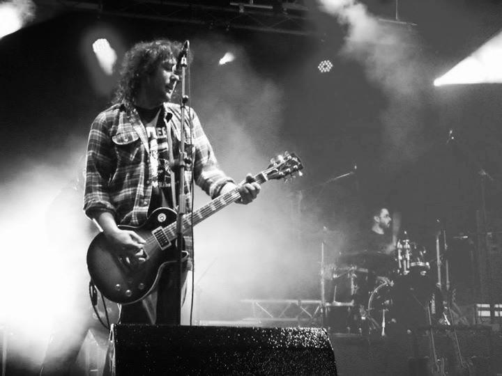 Manué - Guitarra