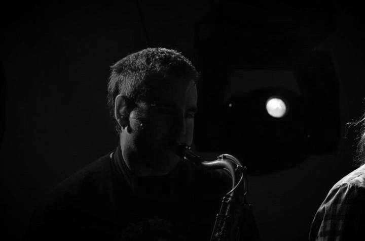 Pepe - Saxofón