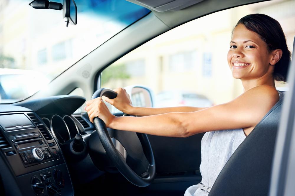 Driving Rehabilitation
