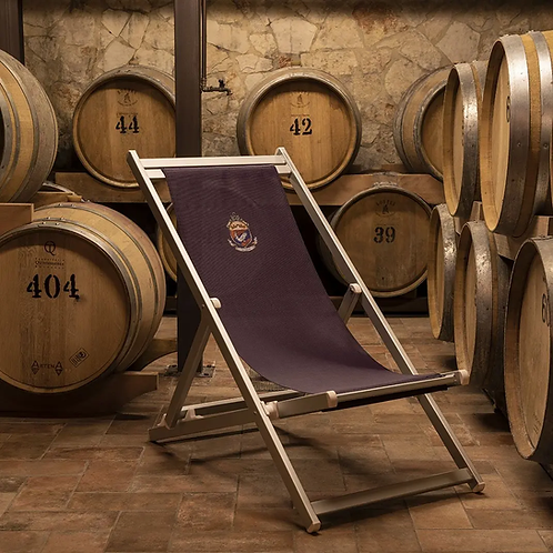 Poltrona Wine
