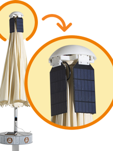 Kit Solarella 5 pannelli