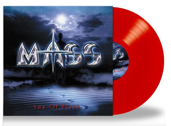 "MASS ""Sea of Black"" Vinyl"