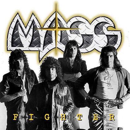 """MASS """"Fighter"""" CD"""