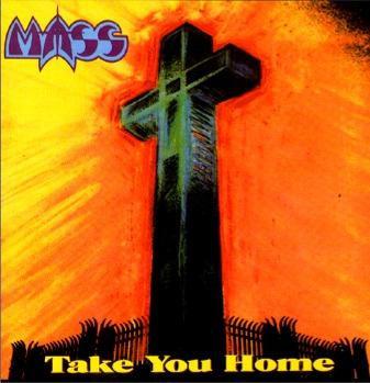 "MASS ""Take You Home"" CD"