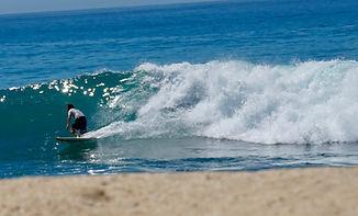 Surf Libra Way