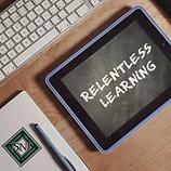 relentless learning.webp
