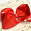 """Thumbnail: Deluxe Extra Large Boutique Hair Bows - 5"""" bows"""