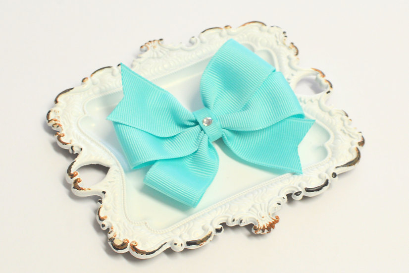 Medium Pinwheel Hair Bows