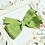 """Thumbnail: Petite Large Pinwheel Hair Bows - 4.5"""" bows"""