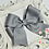 "Thumbnail: Petite Large Tails Down Hair Bows - 4.5"" bows"