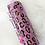 Thumbnail: Pink Leopard Glitter Tumbler