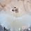 Thumbnail: Ready to Ship Ivory Newborn Tutu Set -0005