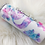Thumbnail: Mermaid Tails Watercolor Peekaboo Glitter Tumbler -Luxury Glitter Tumbler