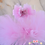 Thumbnail: Ready to Ship Pink Newborn Tutu Set -0004