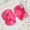 "Thumbnail: Medium Boutique Hair Bows - 3.75"" bows"