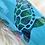 Thumbnail: Peek-a-boo Sea Turtle Tumbler