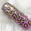 Thumbnail: Pink and Gold Ombre Leopard Glitter Tumbler -Luxury Glitter Tumbler