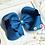 """Thumbnail: Petite Large Boutique Hair Bows - 4"""" bows"""