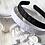 Thumbnail: Solid Color Woven Headbands