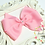 "Thumbnail: Large Pinwheel Hair Bows - 5"" bows"