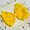 """Thumbnail: Extra Large Pinwheel Hair Bows - 5.5"""" bows"""