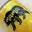 Thumbnail: Mama Bear Yellow Glitter Tumbler -Luxury Glitter Tumble