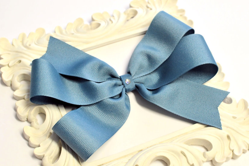 Extra Large Pinwheel Hair Bows