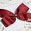 """Thumbnail: Extra Large Demi Pinwheel Hair Bows - 5.5"""" bows"""